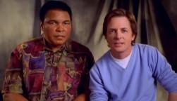 Parkinsons Disease PSA - Michael J Fox Muhammad Ali
