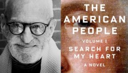The American People by Larry Kramer