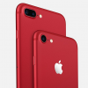 (Product) RED editions of the iPhone 7 and 7 Plus