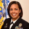 Rear Adm. Sylvia Trent-Adams is the acting surgeon general