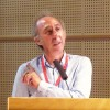 Monsef Benkirane, MD, at IAS HIV Cure and Cancer Forum
