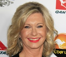 Olivia Newton-John at the 2013 G'Day USA Los Angeles Black Tie Gala at JW Marriott on January 12, 2013 in Los Angeles, California