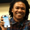 Jeffrey Kemp uses the GET! app to track doctor's visits and lab work.
