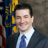 FDA Commissioner Scott Gottlieb, MD
