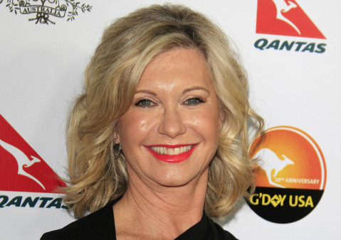 Olivia Newton John Reveals More About Breast Cancer Battle Cancer Health