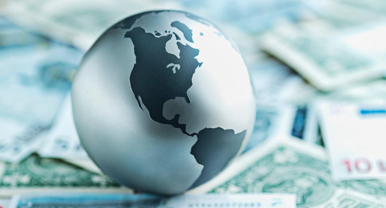 Картинки по международный кредит