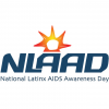You can download and share NLAAD graphics and logos