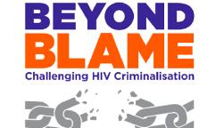 beyond blame cover hiv criminalization
