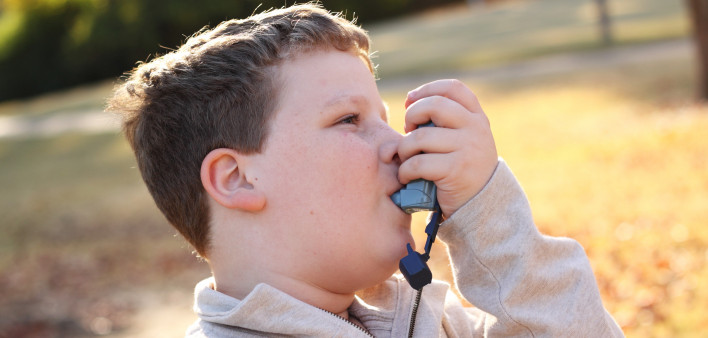 Asthma More Prevalent In Obese And Overweight Kids Real Health