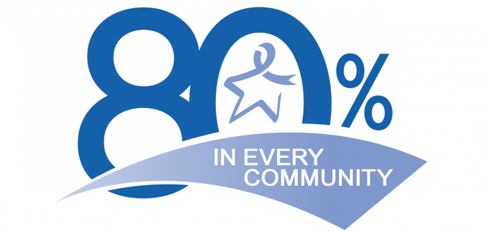 National Colorectal Cancer Roundtable 80 In Every Community Cancer Health