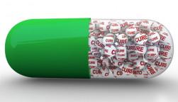 cure capsule