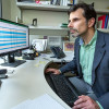 Fred Hutch's Bernardo Goulart, MD, just published a study using a form of artificial intelligence known as natural language processing to delve into registries to discover if lung cancer patients had been tested for two common (and treatable) mutations.