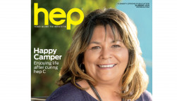 HEP Summer 2019 cover