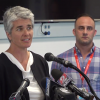 In June 2019, Multnomah County, Oregon, officials discuss the spike in HIV and STI rates.