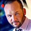 Alex Garner is the senior health innovation strategist for Hornet, a gay social networking app.